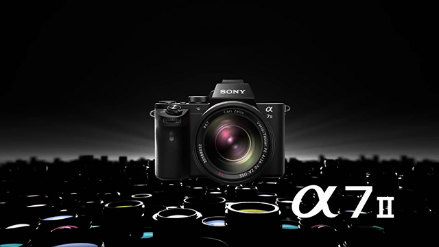 Sony to bring uncompressed RAW to a7 II cameras on November 18