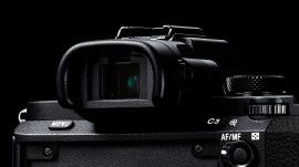 Sony a7 II mirrorless camera 5 axis 2