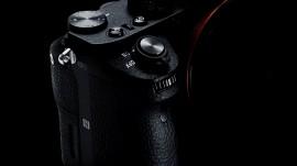 Sony a7 II mirrorless camera 5 axis 5