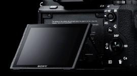 Sony a7 II mirrorless camera 5 axis 6