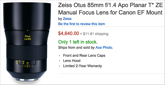 Zeiss-Otus-85mm-f1.4-Apo-Planar-T-lens-now-shipping
