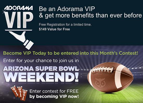 Adorama-VIP-membership-for-free