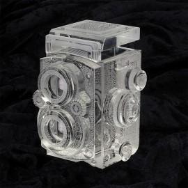 FotodioX Rollei replica crystal cameras