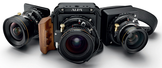 Phase-One-ALPA-A-Series-medium-format-cameras