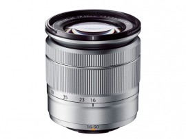 FUJINON XC 16-50mm F3.5-5.6 OIS II lens
