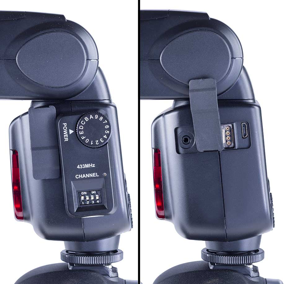 New flashpoint zoom li on on camera flash for nikon and for New camera 2015