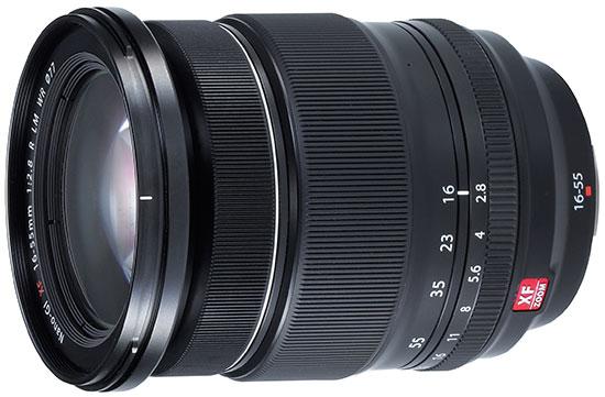 Fujifilm-FUJINON-XF-16-55mm-f2.8-R-LM-WR-lens