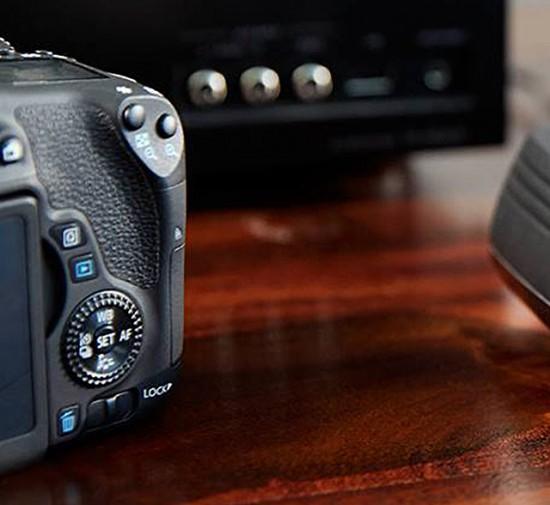New Canon DSLR camera rumors 2
