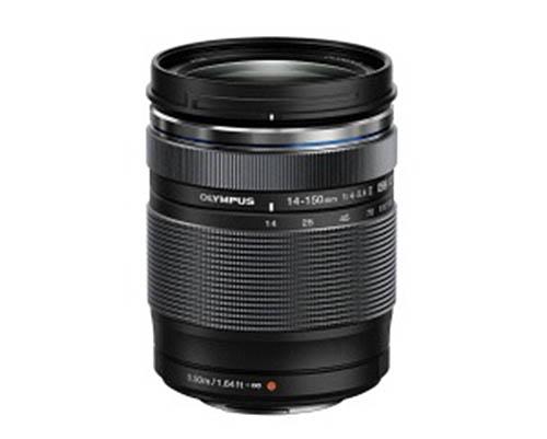 Olympus 14-150mm f4-5.6 lens