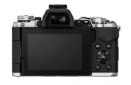 Olympus E-M5II camera back