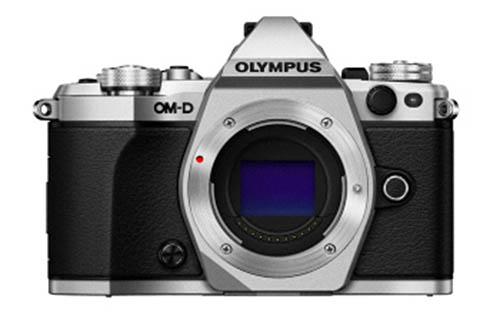 Olympus E-M5II camera