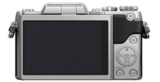 Panasonic-Lumix-GF7-mirrorless-Micro-Four-Thirds-camera-back