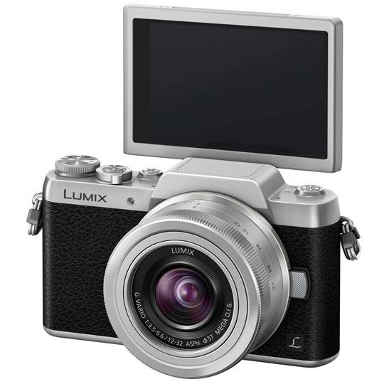 Panasonic-Lumix-GF7-mirrorless-Micro-Four-Thirds-camera