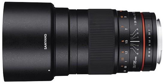 Samyang-135mm-f2.0-ED-UMC-full-frame-lens
