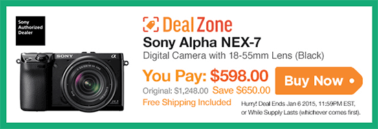Sony-NEX-7-camera-deal