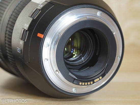 Tamron SP 15-30mm f-2.8 DI VC USD full frame lens9