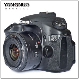 Yongnuo 35mm f:2 lens for Canon DSLR cameras 3