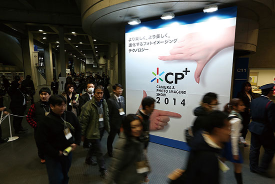 2015-CP+-show-in-Japan