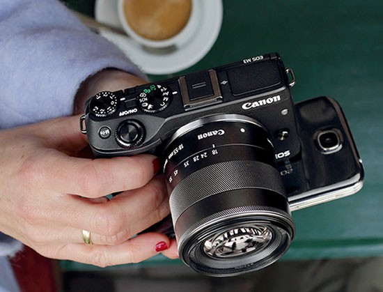 Canon-EOS-M3-mirrorless-camera