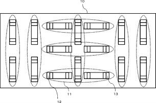 Canon multi-layered AF sensor patent