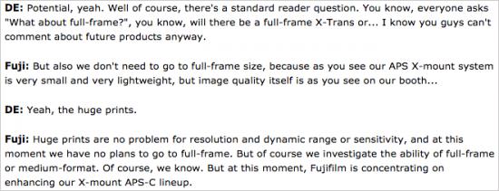 Fuji-has-no-full-frame-sensor-camera-plans