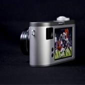 Konost FF full frame digital rangefinder camera 1