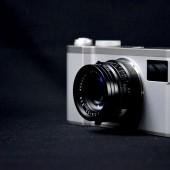 Konost FF full frame digital rangefinder camera 4
