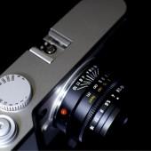 Konost FF full frame digital rangefinder camera 5