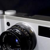 Konost FF full frame digital rangefinder camera 6