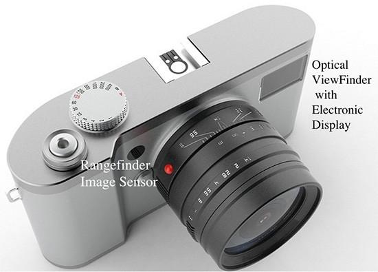 Konost-full-frame-digital-rangefinder-camera-with-Leica-M-mount
