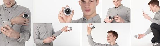 Olympus-Air-camera-smartphone-module