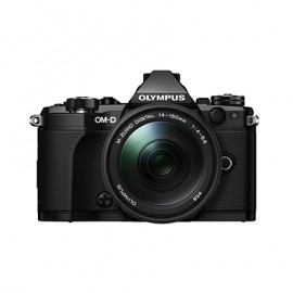 Olympus E-M5 Mark II Micro Four Thirds camera