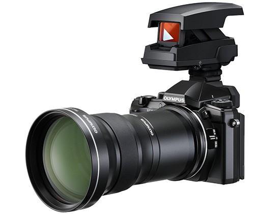 Olympus-EE-1-dot-sight