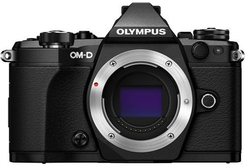 Olympus-OM-D-E-M5-Mark-II-camera