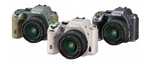Pentax K-S2 camera 2