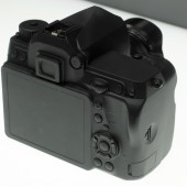 Pentax full frame K-mount DSLR camera 8
