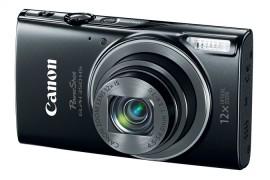 PowerShot ELPH 350 HS camera