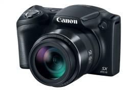 PowerShot SX410 IS camera