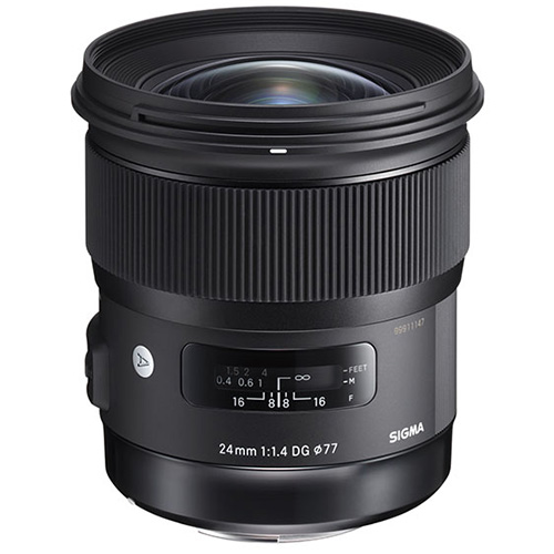Sigma-24mm-f1.4-DG-HSM-Art-Lens