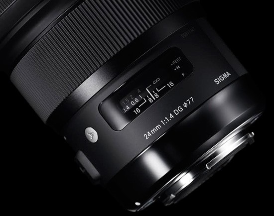 Sigma-24mm-f1.4-DG-HSM-Art-full-frame-lens