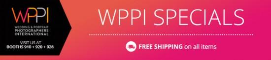 BandH WPPI specials