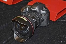Canon EOS-5DS 5DSR DSLR camera 2
