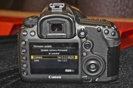 Canon EOS-5DS 5DSR DSLR camera 3