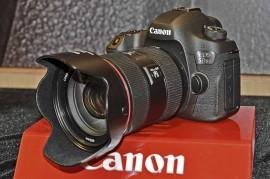 Canon EOS-5DS 5DSR DSLR camera 4