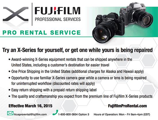 Fuji-pro-camera-and-lens-rental-program