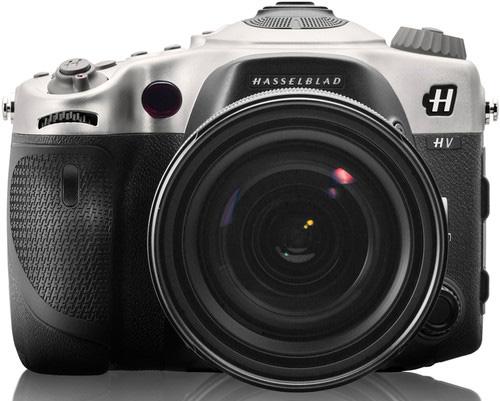 Hasselblad-HV-camera