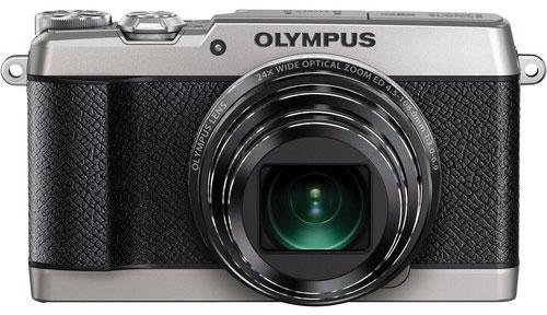 Olympus-SH-2-compact-camera