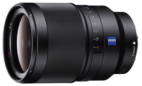 Sony Distagon T* FE 35mm f:1.4 ZA