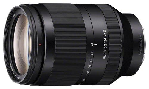 Sony FE 24-240mm f:3.5-6.3 OSS