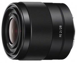 Sony FE 28mm f:2.0